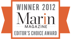 Marin Magazine Winner 2012